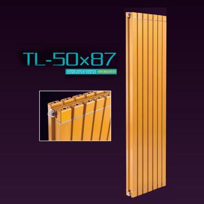 铜铝暖气片哪个品牌好 暖居仕铜铝复合50-87散热器