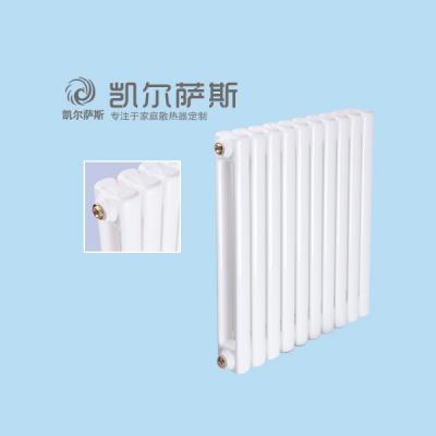 南京家用钢制暖气片安装 多少钱一柱采暖散热器