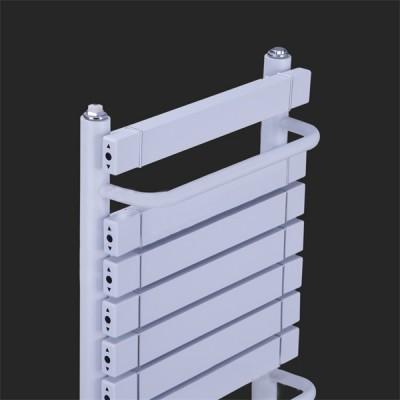铜铝复合方管卫浴散热器厂家烁彩 暖气片安装价格