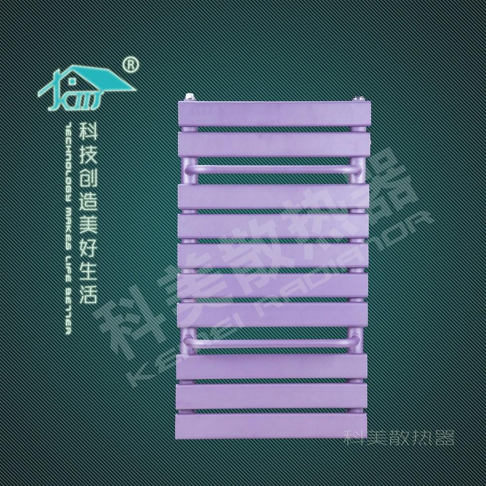 科美小背篓暖气片家用水暖铜铝卫生