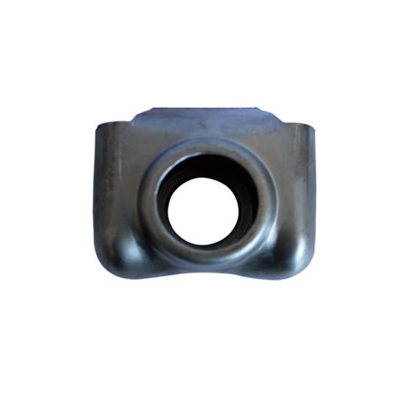 散热器专用片头作用  家用暖气片片头模具 恒鼎