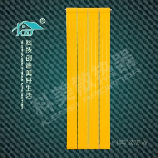 科美暖气片家用水暖优质铜铝复合132×60暖气片厂家直销