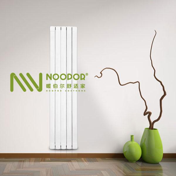 暖伯尔铜铝复合60/60 壁挂式暖气片定制 采暖散热器可安装