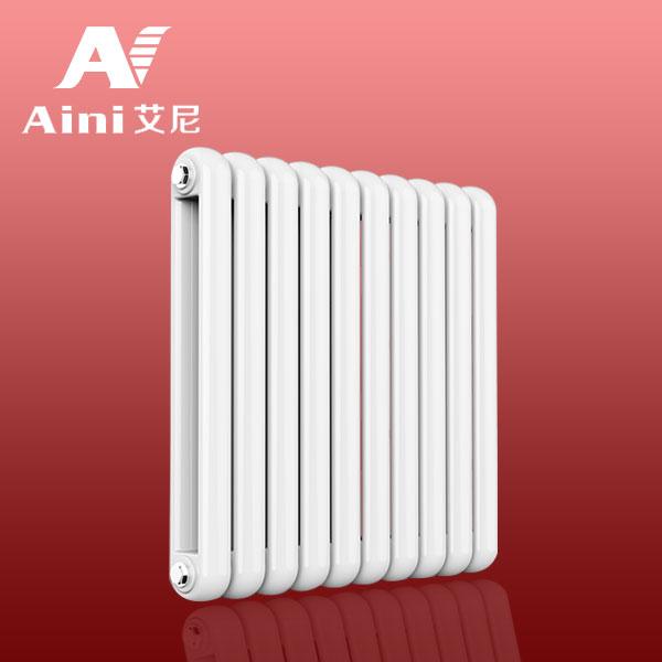 艾尼60圆钢制散热器