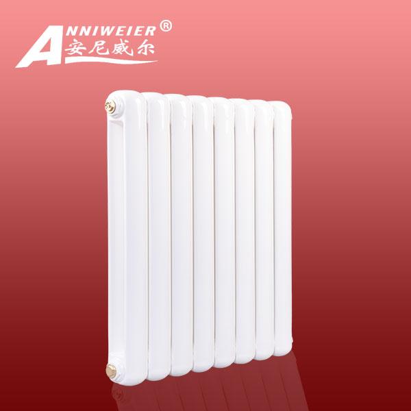 安尼威尔家用水暖壁挂式铜铝复合散热器