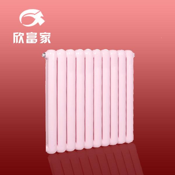 钢制散热器25