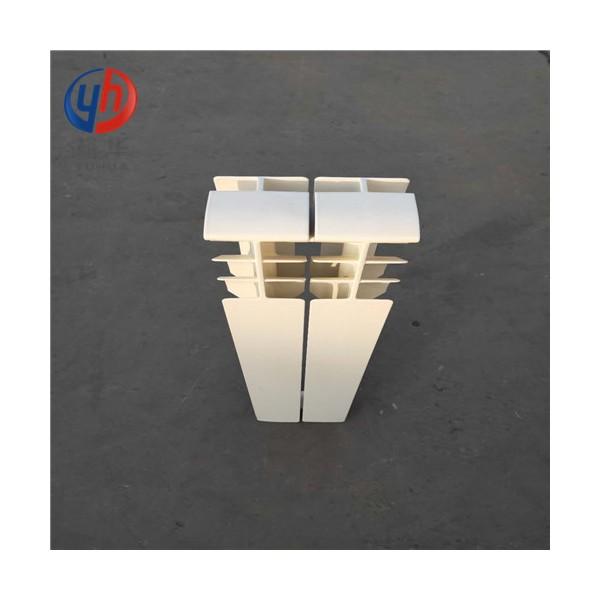 UR7002-500双金属压铸铝散热器价格-裕华采暖
