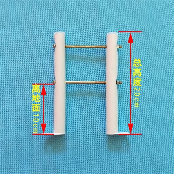 批发腿落地暖气片 散热器地支架定制 可定制特殊尺寸