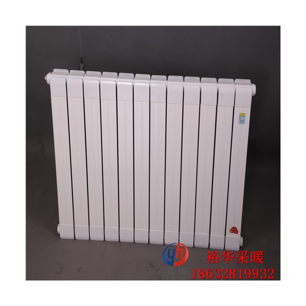 GL80x95钢铝复合散热器(厂家,品牌,图片)-裕圣华品牌