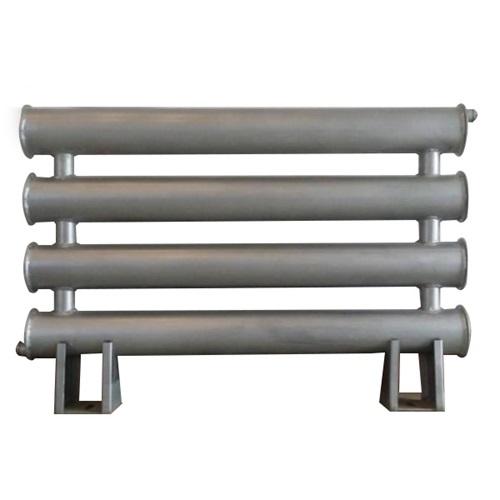 厂家直销宁拓光排管散热器 蒸汽翅片