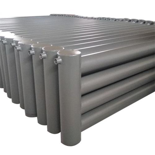 工业水暖蒸汽 大棚专用暖气片 光排