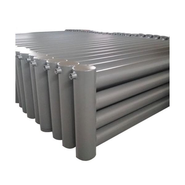 工业水暖蒸汽 大棚专用暖气片 光排管散热器 蒸汽可用