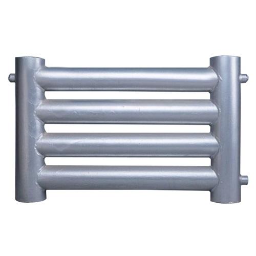 工业光排管散热器 大棚用暖气片 车