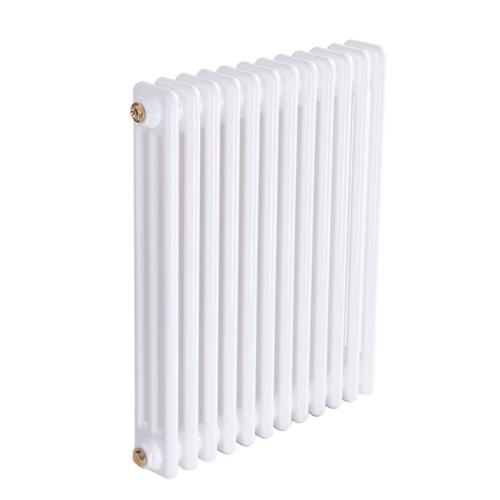 工业散热器生产厂家宁拓 钢制三柱暖