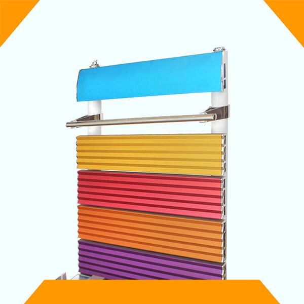 铜铝背篓90x85散热器厂家直销 暖气片可定制 集中供暖