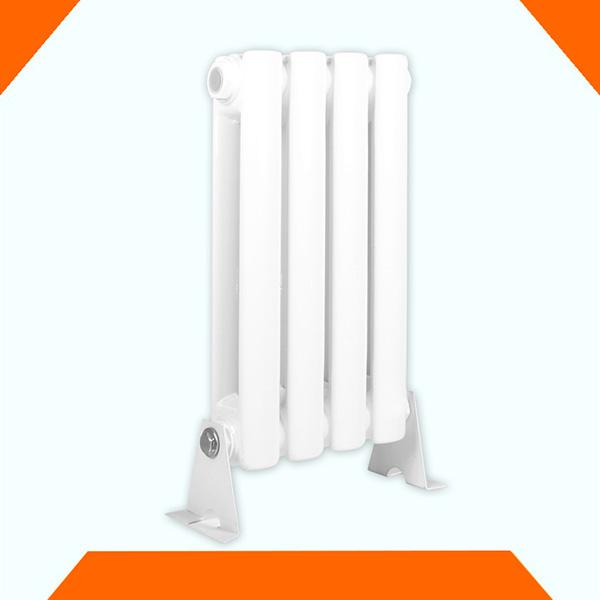 家用钢制散热器厂家金萝莉 壁挂式客厅装饰暖气片 集中供热
