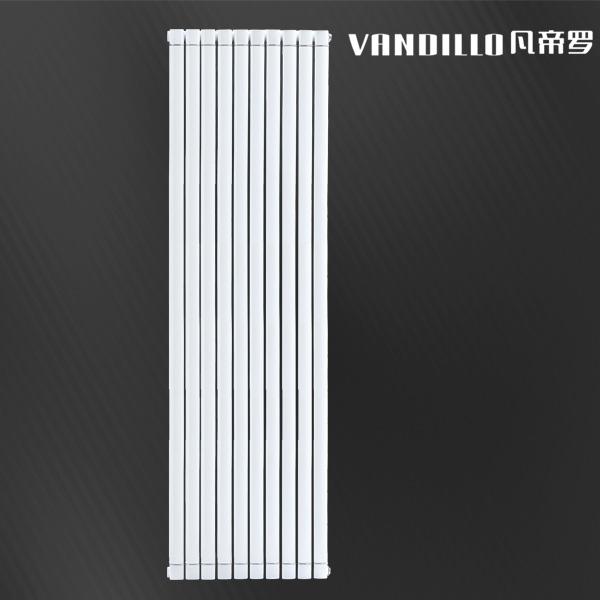 凡帝罗 暖气片家用水暖 铜铝复合散热器壁挂式50*85
