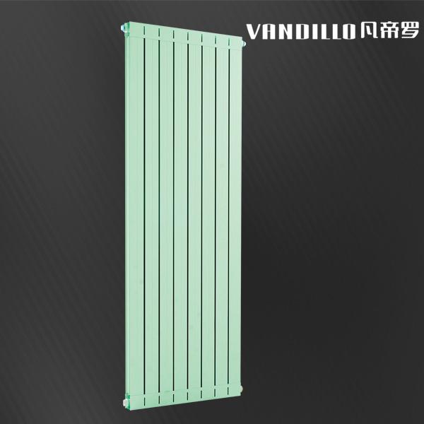 凡帝罗暖气片家用水暖散热器壁挂式定制铜铝复合70*60