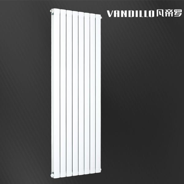 凡帝罗铜铝复合75*60暖气片家用壁挂式定制散热器
