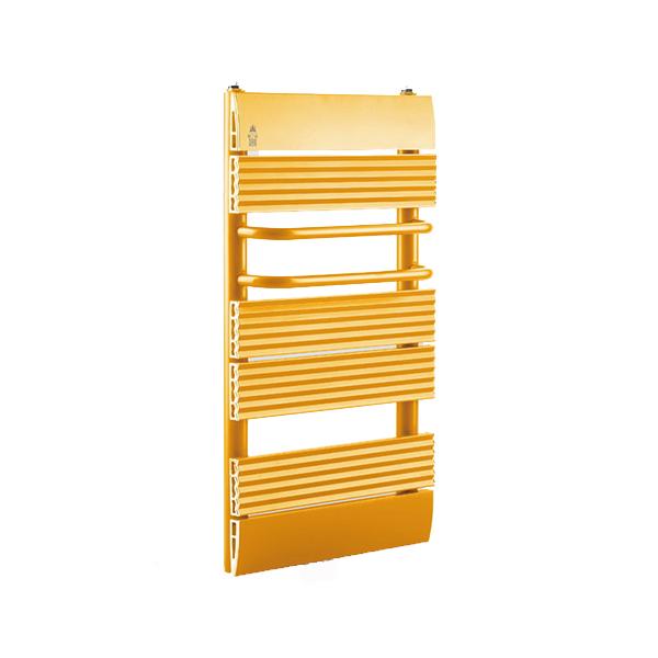 爱丁堡小背篓暖气片家用水暖铜铝95x80散热器自采暖卫浴专用
