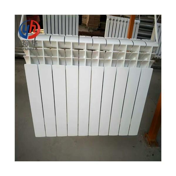 UR7006-500压铸铝双金属复合散热器