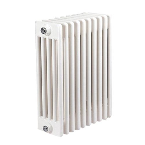 家用钢五柱采暖散热器 蒸汽水暖车间