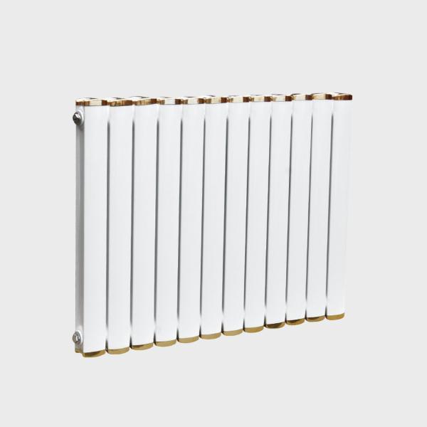 钢制水立方散热器厂家直销 品牌装饰暖气片 超大水道