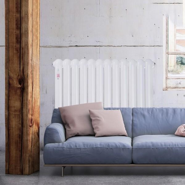 家用暖气片材质与工作原理