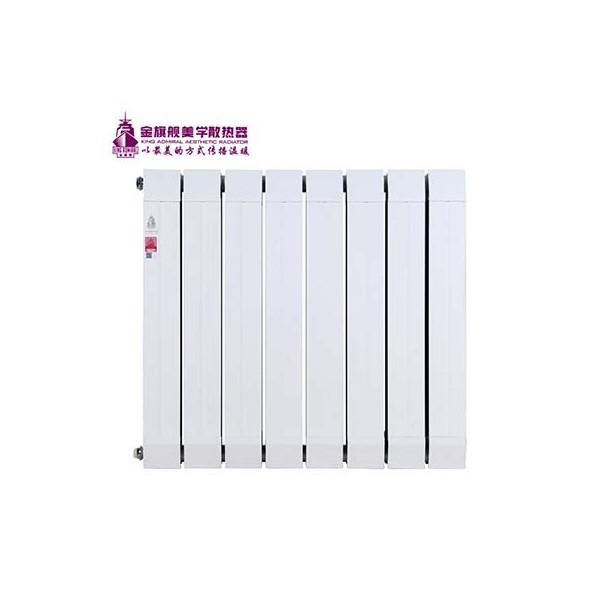 已经装修好的房子装钢暖气片合适吗