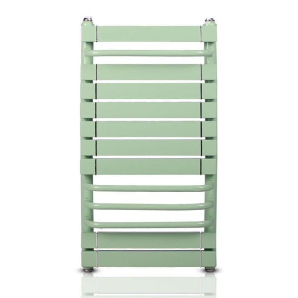 方管小背篓散热器可定制 壁挂式铜铝复合暖气片 公牛暖通