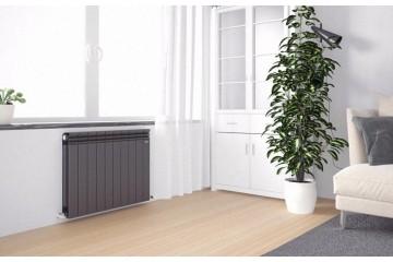 铜铝复合散热器在不同房间效果不同