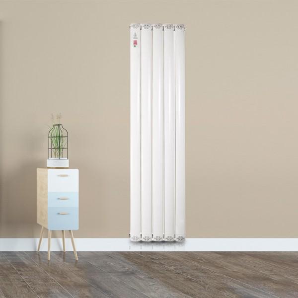 铜铝暖气片和钢制暖气片的安装方法