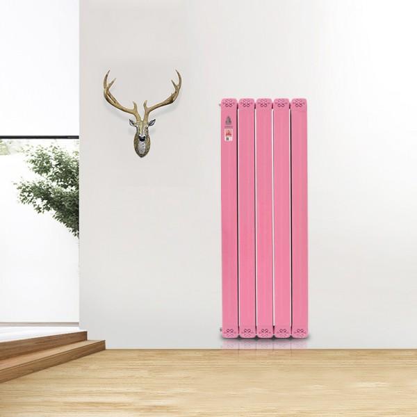铜铝散热器厂家之家用煤气暖气片安装方法