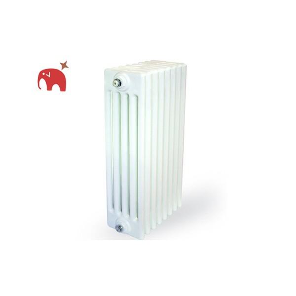 金象暖气片生产厂家批发供应钢五柱暖气片家用壁挂采暖散热器