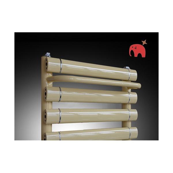 卫浴暖气片生产厂家金象供应优质卫浴7+4暖气集中供暖家用壁挂