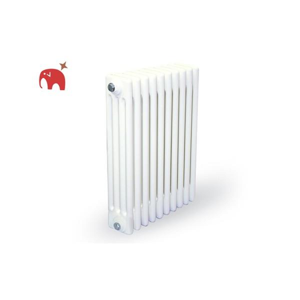 沈阳暖气片生产厂家金象批发钢制四柱暖气片 家用壁挂采暖