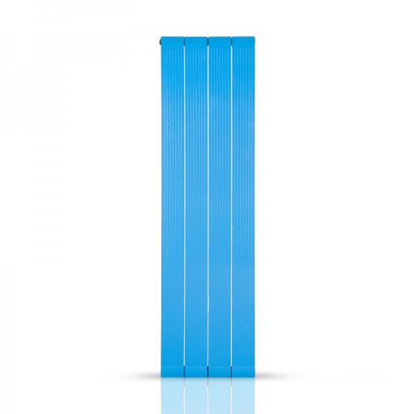 辽宁沈阳公牛暖通铜铝复合120x60集中供暖暖气片