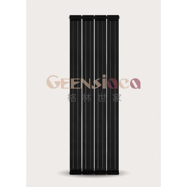 天津格林世家铜铝复合132X60B散热器家用/工程专用