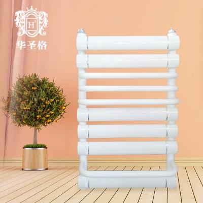 华亨背篓家用水暖铜铝复合卫浴暖气