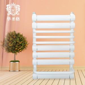 华亨背篓家用水暖铜铝复合卫浴暖气片
