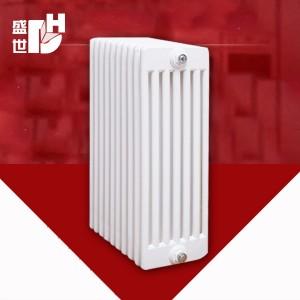 钢制柱型散热器价格  钢四柱散热器