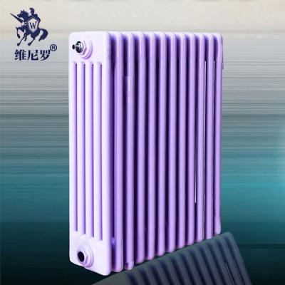 天津暖气片厂家维尼罗钢五柱散热器