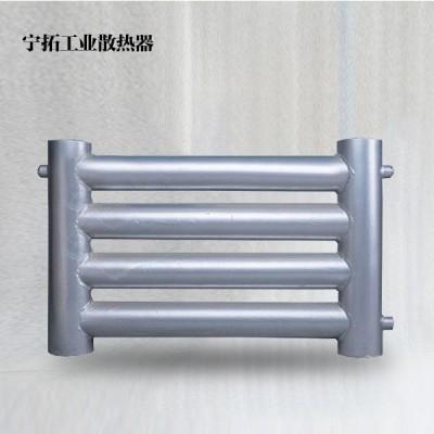 宁拓工业光排管散热器质量保证货源