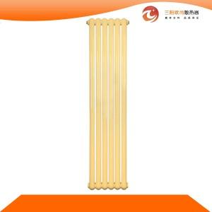 三阳欧尚暖气片家用采暖装饰钢制60x30散热器可定制