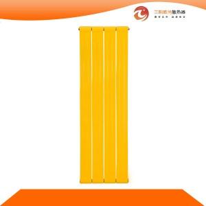 三阳欧尚工程专用铜铝复合132X60散热器集中供暖