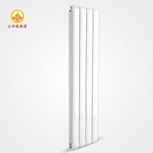 陕西西安三阳铜铝复合100x80散热器采暖居家