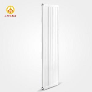 河南三阳暖通铜铝复合132X60暖气片防腐蚀包邮