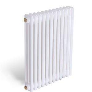 鑫发钢制散热器 鑫发家用优质暖气片钢三柱散热器