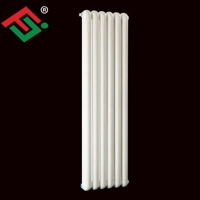富佳 暖气片 壁挂式散热器 集中散热