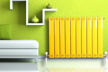 中国采暖散热器网小编告诉您怎样使用暖气片更节能?